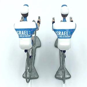 Figurine Flandriens Pro Tour Israël Cycling Academy 2020