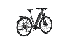 "Vélo City E-BIKE FOCUS PLANET² 5.8 28"" taille 43 (S) 500 WH"
