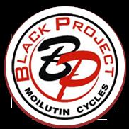 Moilutin-Cycles Logo